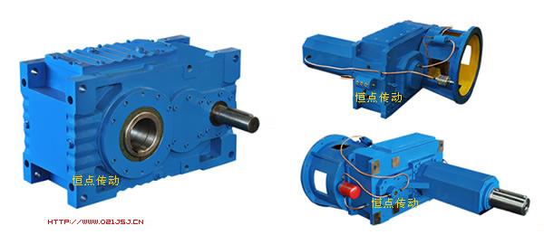 mc硬齿面减速器_硬齿面减速器-上海恒点传动设备有限
